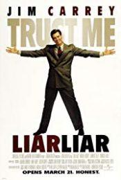 LIAR LIAR ขี้จุ๊เทวดาฮากลิ้ง 1997