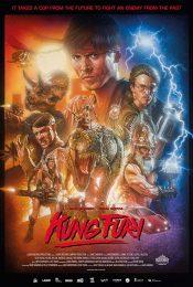 Kung Fury (2015) กัง ฟูรี่ ยอดตำรวจพันธุ์พระกาฬ