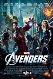 The Avengers 1 (2012) ดิ อเวนเจอร์ส