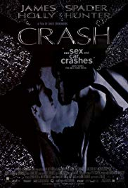 Crash (1996) รักดิบ