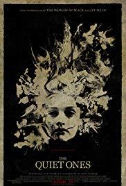 The Quiet Ones (2014) ดัก จับ ผี