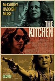The Kitchen (2019) [Sub TH]
