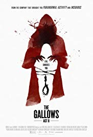 The Gallows Act II (2019) [Sub TH]
