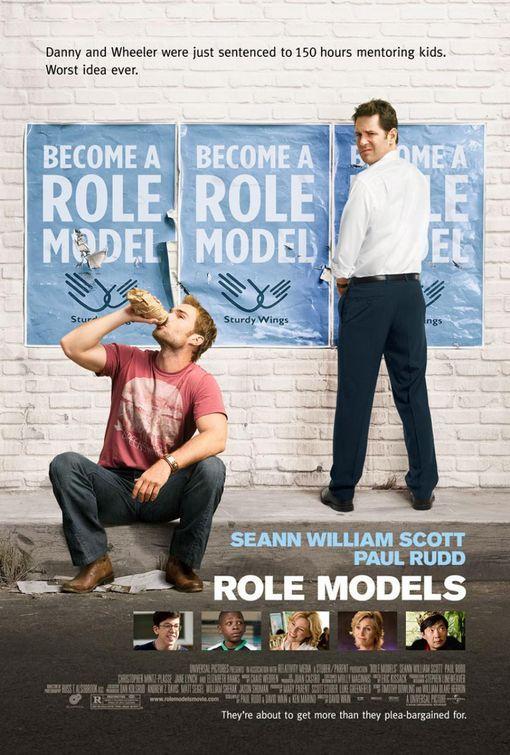 Role Models (2008) ตัวพ่อต้นแบบ แสบถึงทรวง