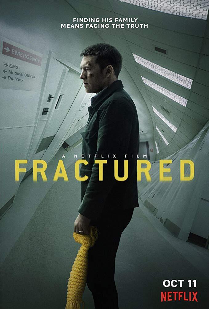 Fractured (2019) NETFLIX [Sub TH]