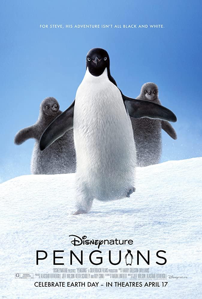 PENGUINS (2019) เพนกวิน