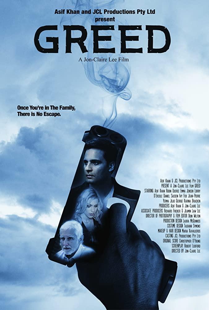 Greed บรรยายไทยแปล (2020)