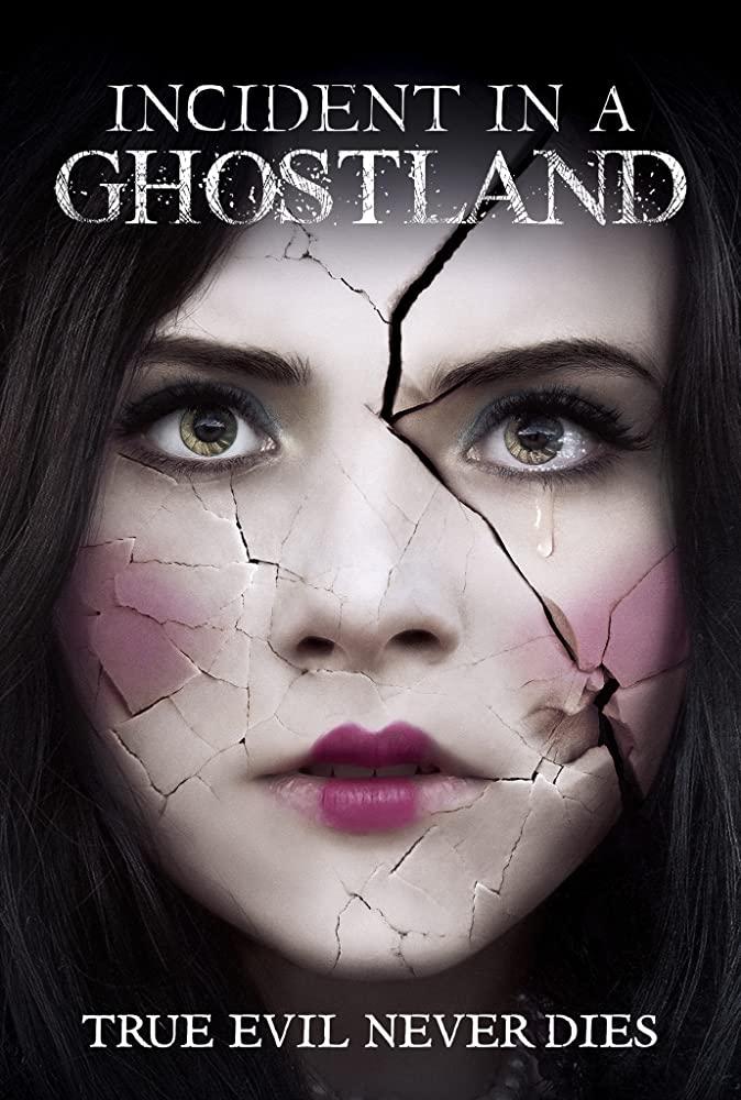 Incident in a Ghostland (2018) บ้านตุ๊กตา
