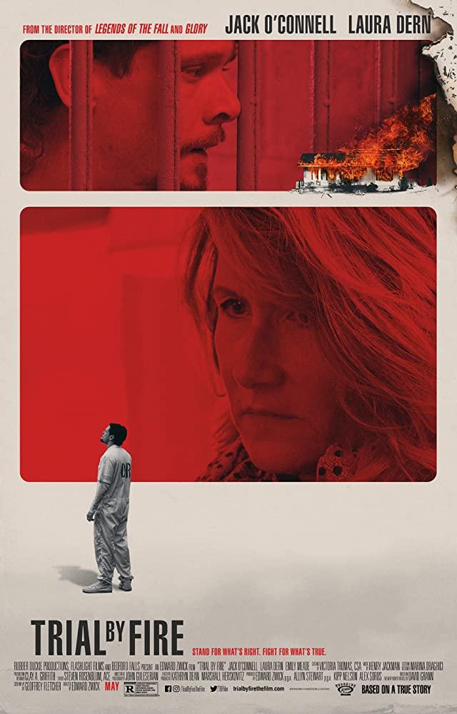 Trial by Fire (2018) ไฟไหม้บ้าน
