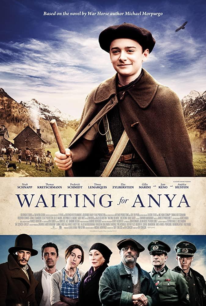 Waiting for Anya การรอย่า (2020)