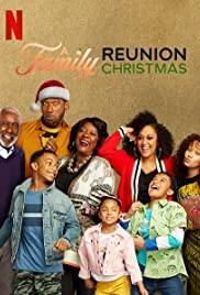 A Family Reunion Christmas | Netflix (2019) บ้านวุ่นกรุ่นรักฉลองคริสต์มาส