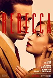 Rebecca | Netflix (2020) รีเบคกา