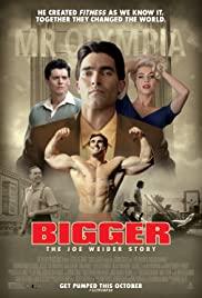 Bigger (2018) มีใหญ่กว่าพี่อีกมะ