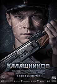 Kalashnikov (2020) คาลาชนิคอฟ กำเนิดเอเค-47 ( AK-47 )