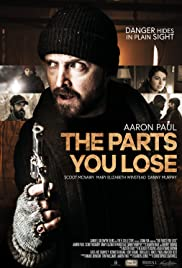 The Parts You Lose (2019) ชิ้นส่วนที่คุณแพ้