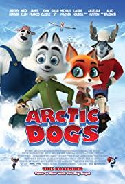Arctic Justice (2019)