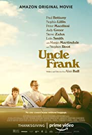 Uncle Frank (2020) | Amazon Prime
