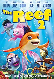 The Reef 2 High Tide (2012) ปลาเล็ก หัวใจทอร์นาโด 2