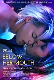 BELOW HER MOUTH (2016) ซับไทย