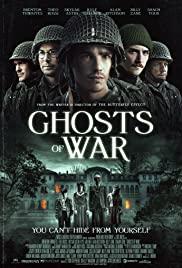 Ghosts of War (2020) โคตรผีดุแดนสงคราม
