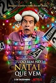 Just Another Christmas | Netflix (2020) คริสต์มาส… อีกแล้ว