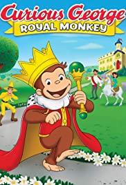 Curious George Royal Monkey (2019) คิวเรียส จอร์จ รอยัล มังกี้
