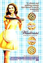 Waitress (2007) รักแท้ไม่ใช่ขนมหวาน