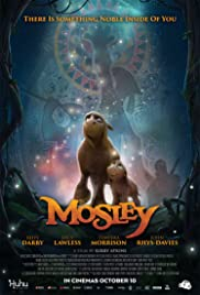 Mosley (2019)
