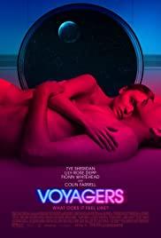 Voyagers (2021) บรรยายไทย