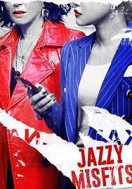 Jazzy Misfits (2019)