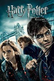 Harry Potter and the Deathly Hallows: Part 1 (2010) แฮร์รี่ พอตเตอร์กับเครื่องราง