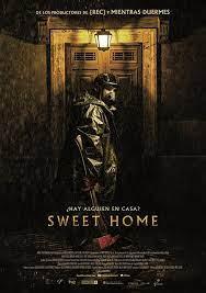 Sweet Home (2015) คืนสยองวิมานสวรรค์