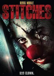 Stitches (2012) ตัวตลกมหาโหด