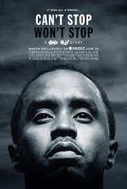 Can't Stop Won't Stop A Bad Boy Story (2017)